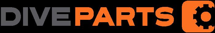 Logo Diveparts